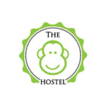 The Hostel Indoor Branding