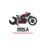 Misa App Landing Page